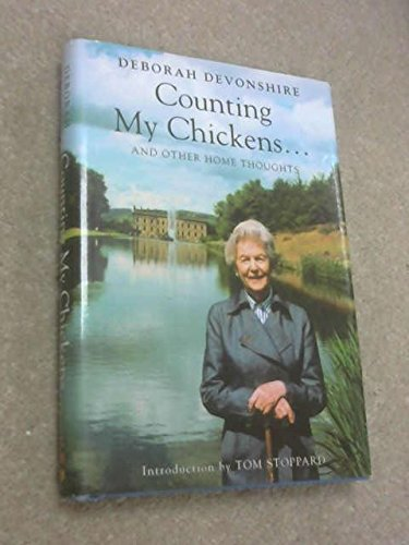 Download Counting My Chickens ... And Other Home Thoughts ebook
