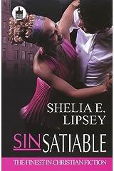Sinsatiable (Urban Christian) Mass Market Paperback