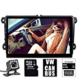 Panlelo PAVW91, For VW 9 inch GPS Navigation Head Unit Quad Core Android 5.1 In dash Car Stereo Radio Built in Bluetooth FM WIFI For Volkswagen Bora Tiguan Passat Golf POLO Touran