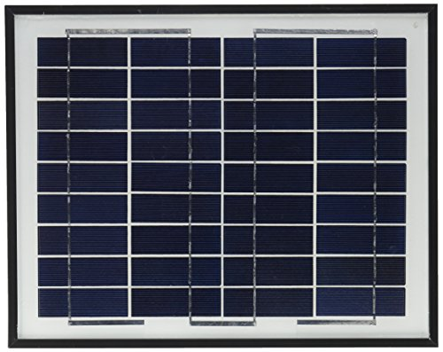 Brand New Solar Panel for GTO Mighty Mule Gate Opener 10W (New Solar Panel)