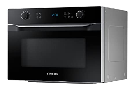 Samsung MC35J8085CT - Microondas (2750W, 230V, 50 Hz, 52,8 cm, 47,3 cm, 40,4 cm): Amazon.es: Hogar