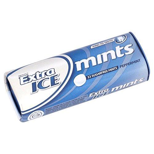 Wrigley's Extra Ice Mint Tin - Peppermint ()