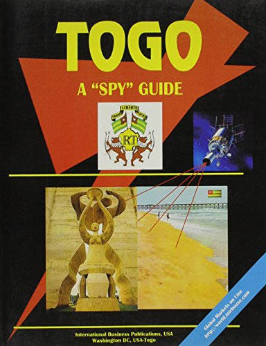 Togo: A Spy Guide (World Business Law Handbook Library)