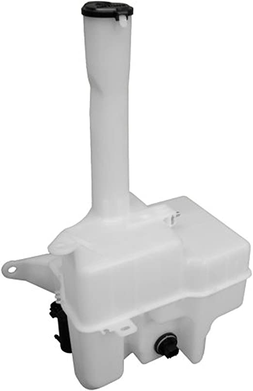Multiple Manufacturers TO1288177 Windshield Washer Tank