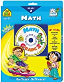 Math: Grade 2 (ages 6-7) with Workbook