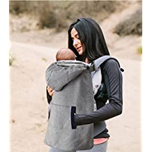edealing(TM) 1PCS Warm Baby Carrier Cloak Cover Windproof Baby Backpack Carrier Cloak Blanket