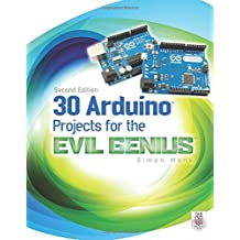 30 Arduino Projects For The Evil Ge