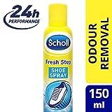Scholl Fresh Step Shoe Spray, 150ml