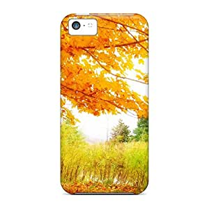 Awesome AjR2720PEpT FavorCase Defender Tpu Hard Case Cover For Iphone 5c- Heavenly Wallpaper