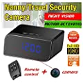 1080P HD Spy Hidden Camera Video Recorder Mini DVR Camcorder