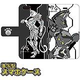 手帳型スマホケース(iPhone6/6s専用)「猫式」