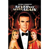 Never Say Never Again (Widescreen)