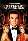 Never Say Never Again poster thumbnail