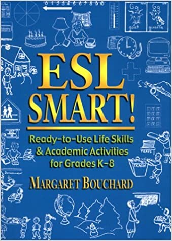 ESL Smart! Ready-to-Use Life Skills & Academic Activities for ...