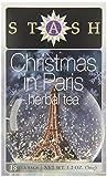 Stash Christmas In Paris Tea, 6 Count
