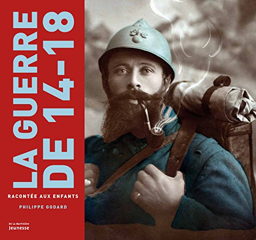 Guerre de 14-18(la) (French Edition)
