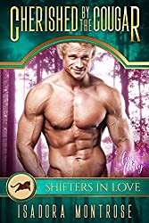 Cherished by the Cougar: A Shifters in Love Fun & Flirty Romance (Mystic Bay Book 2)
