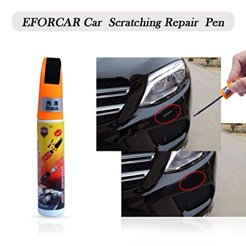 black auto paint repair - 5