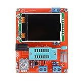 XCSOURCE GM328 Multifunction 160x128 LCD Display Transistor Tester ESR Meter Cymometer Square Wave Generator TE642