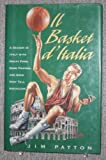 Best Simon & Schuster Basketball Balls - IL Basket D'Italia: Season in Italy W/great Food Review
