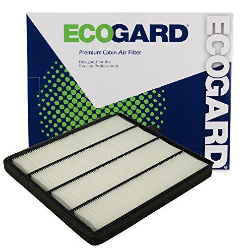 ECOGARD XC45459 Premium Cabin Air Filter Fits Honda Pilot, Odyssey / Acura MDX