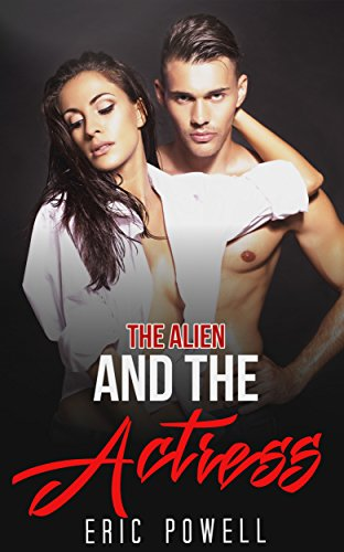 The Alien and the Actress