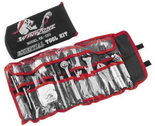 (Windzone Tool Kit EK-1HD)