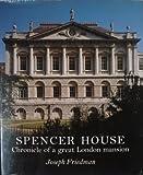 Spencer House, Joe Friedman, 0302006176