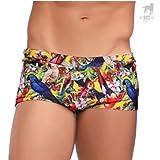 Ca-rio-ca Arara Trunks Swimwear XL Men