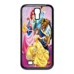 [AinsleyRomo Phone Case] For SamSung Galaxy S4 Case -Beauty and The Beast-Style 11