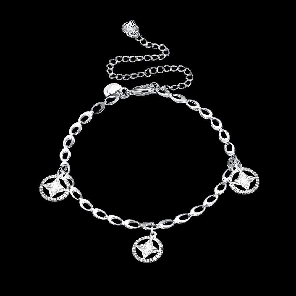 YUEYIN LKNSPCA189 The Constellation anklets