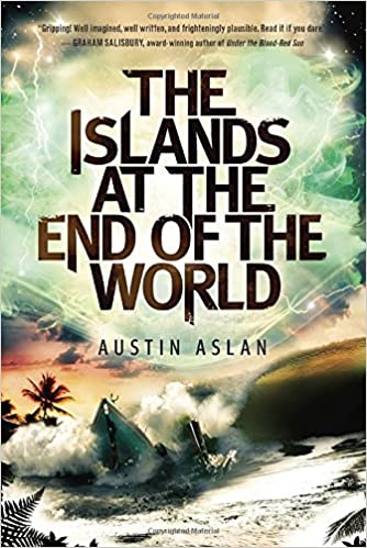 The islands at the end of the world /