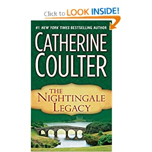 Nightingale Legacy Catherine Coulter