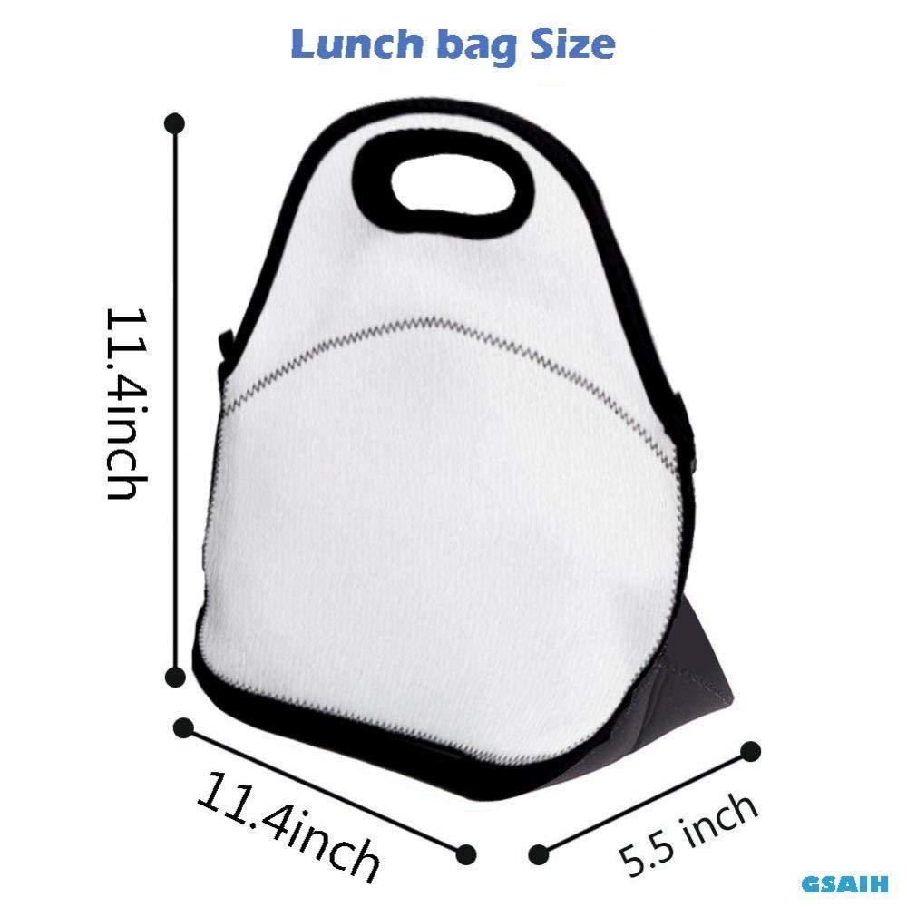 1dcc61f258e3 Amazon.com: Medical Thermometer Nurse Hat Insulated Lunch Box Tote ...