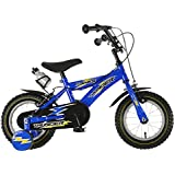 "Dawes 12"" Boys Thunder Bike"