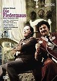 J.シュトラウス:喜歌劇≪こうもり≫ウィーン国立歌劇場1980年 [DVD]
