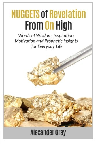 Nuggets of Revelation From On High pdf