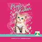 Magic Kitten: Star Dreams and Double Trouble | Sue Bentley