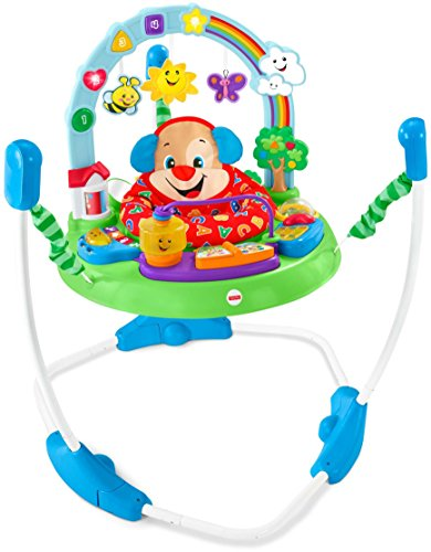 Fisher-Price Laugh & Learn Jumperoo -