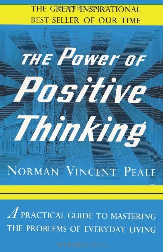 Download [ The Power of Positive Thinking [ THE POWER OF POSITIVE THINKING ] By Peale, Norman Vincent ( Author )Aug-15-2011 Paperback pdf