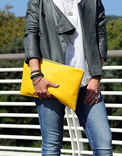 Land and Sea - The Yellow Seal Pochette