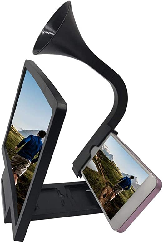 Dream-cool - Lupa de Pantalla para Smartphone (multifunción ...