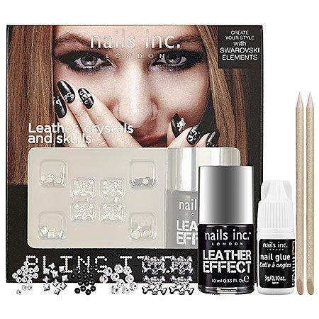 Rebel Bling - nails inc. Bling It On Kit - Rebel by nails inc.