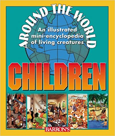Children (Around the World)
