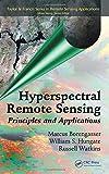 Hyperspectral Remote Sensing 9781566706544