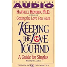 Keeping the Love You Find-2 Cassettes