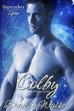 Colby: September (Mystic Zodiac Book 9)