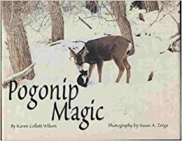 Image result for pogonip magic