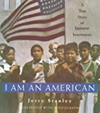 I Am an American, Jerry Stanley, 0517597861