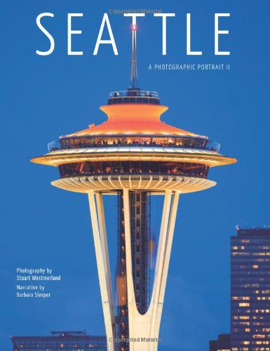 Seattle is a vibrant city, a hotbed for start-up businesses, the arts, and innovative culture. The clean air and water, natural beauty of the surrounding mountains and waterways, and mild marine climate must be entrepreneurially intoxicating because ...
